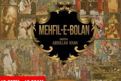 mehfil-e-bulan