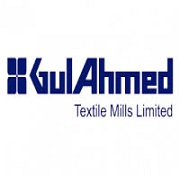 Gul Ahmed Textile Mills