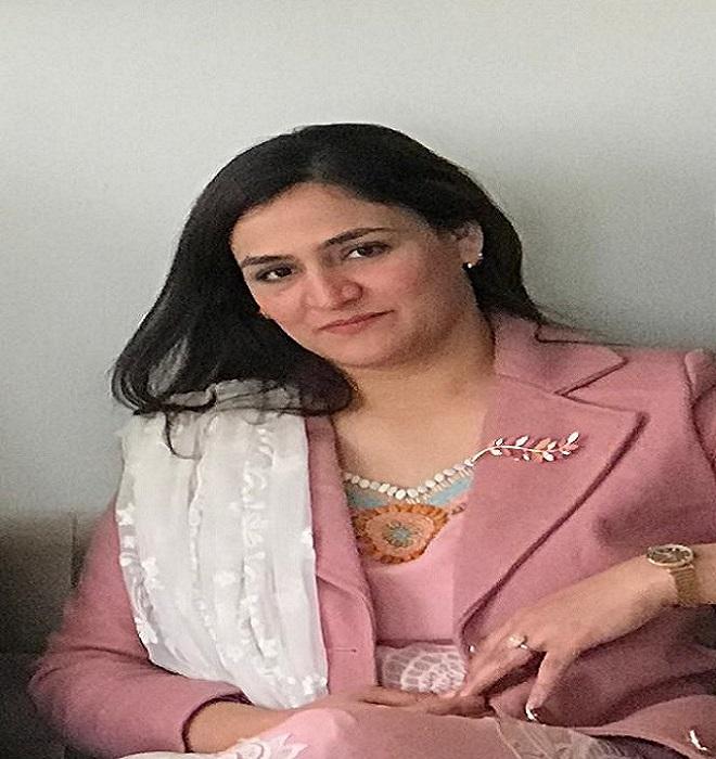 Ammara Rabani