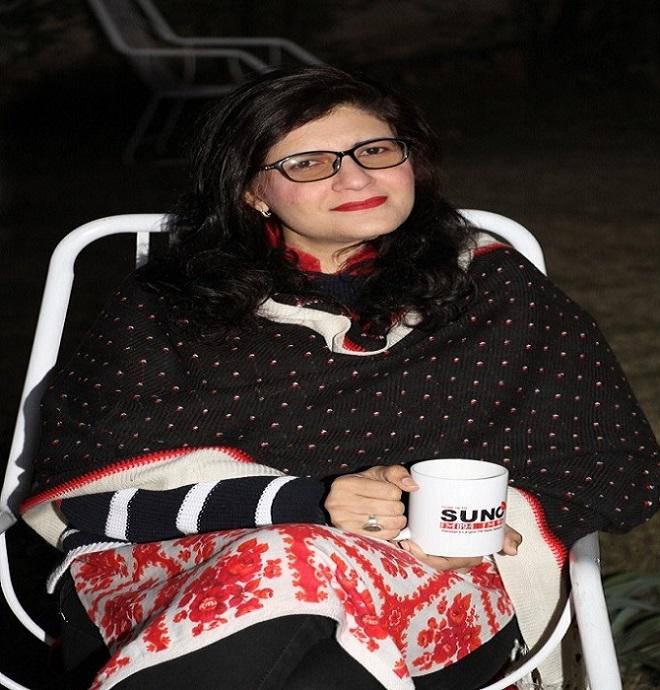 Saima Ali