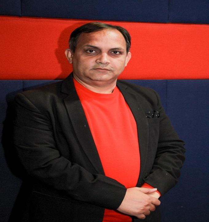 Sajad Khokhar