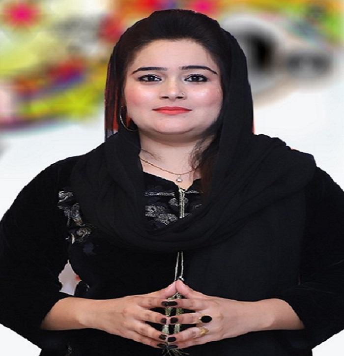 Tanzila Malik