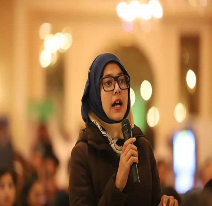 Maria Akbar