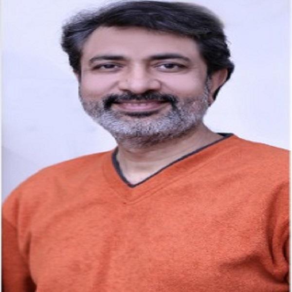 Naveed Ansari