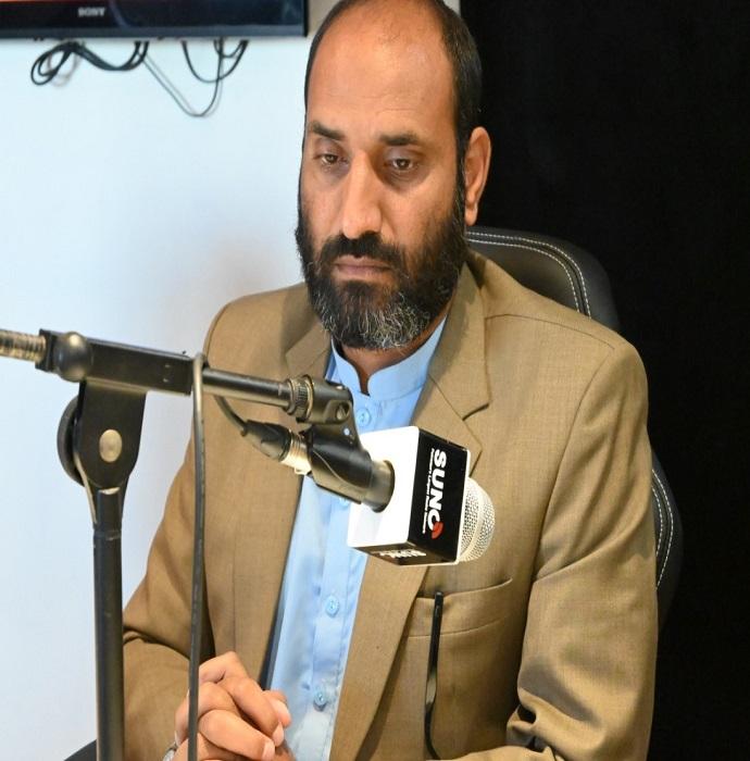 Asghar khan Askari