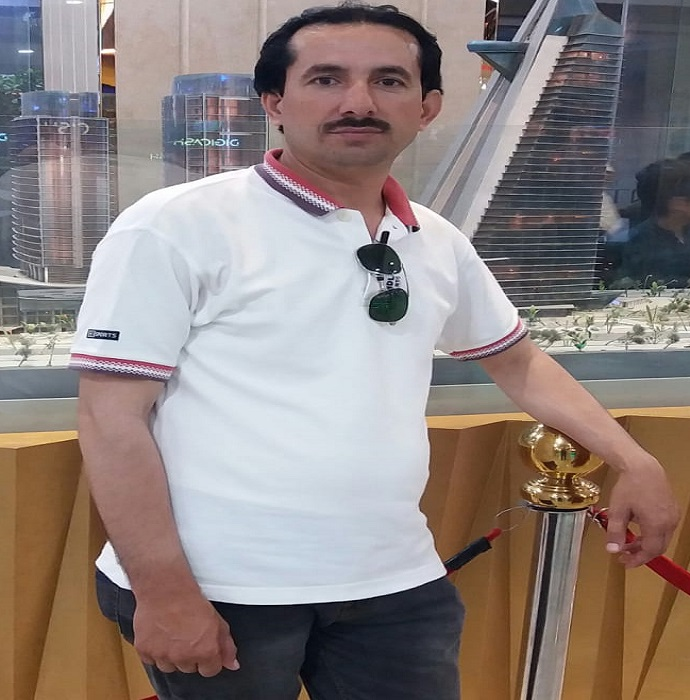 Khan Waqas khan