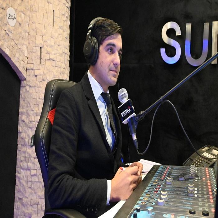 Afzal Shah