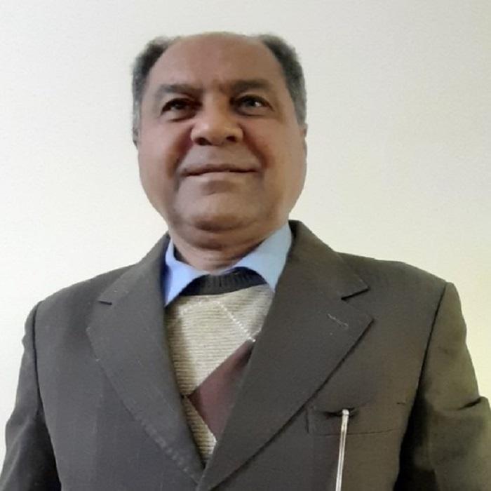 Ali Ahmed Raki