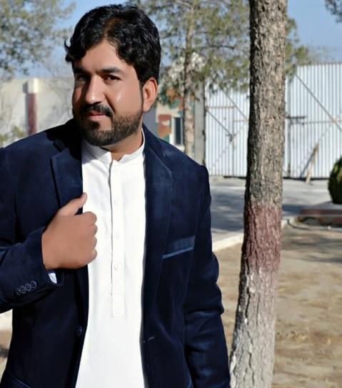 Nasir Ullah Shahwani