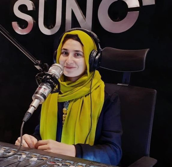 Roheena Ali kazmi